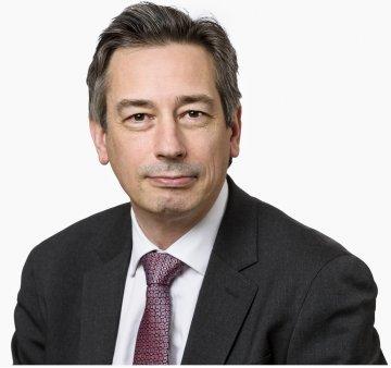 David Ernest Newby, MD, Prof.